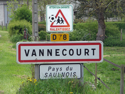 Vannecourt